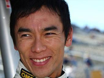 Honda подобрала для Такумы Сато новую команду в INDYCAR