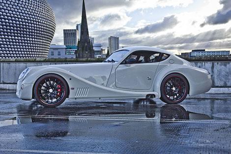 """Компания покажет две модели с """"восьмеркой"""" BMW и шестицилиндровый родстер. Фото 1"""