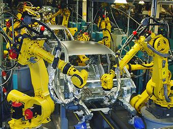 Mitsubishi прекратит собирать автомобили в Европе