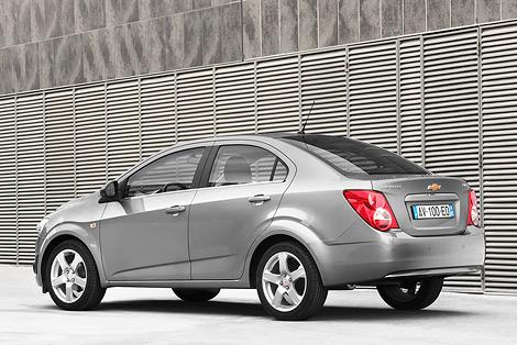 Цены на автомобиль начинаются от 444 тысяч рублей