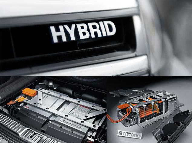 Длительный тест VW Touareg Hybrid: разбираемся, зачем нужны экологически чистые внедорожники. Фото 3