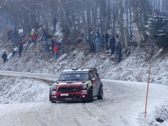 Компания BMW лишила Prodrive статуса заводской команды в WRC