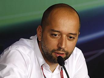 Владелец команды Lotus F1 попробует перекупить компанию Lotus Cars