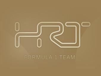 Команда HRT сменила логотип и рассталась с техническим директором