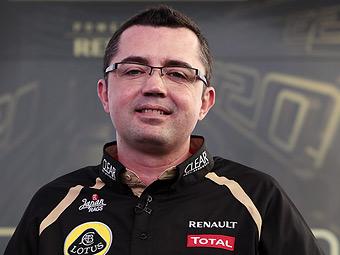 Эрик Булье предлагал отцу российского гонщика откат