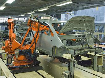 Mitsubishi продаст европейский завод за один евро