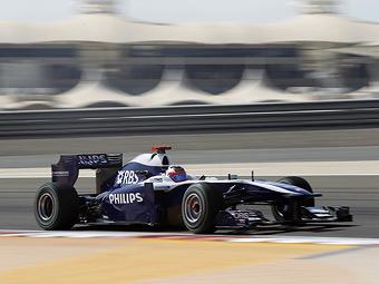 Британские лорды попросили FIA отменить Гран-при Бахрейна