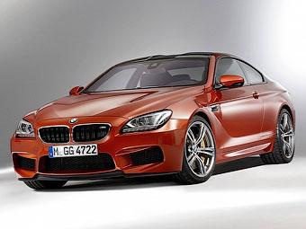 """Компания BMW представила самую мощную """"шестерку"""""""