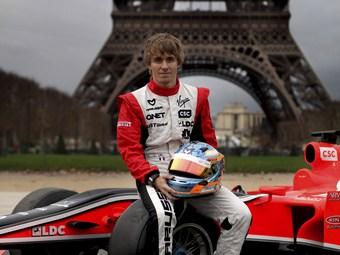 Убытки спонсора поставили под угрозу дебют Шарля Пика в Формуле-1
