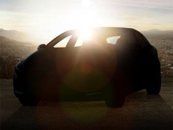 Компания Volvo напомнила о премьере нового хэтчбека