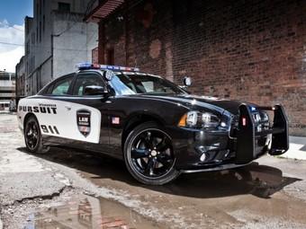 """""""Крайслер"""" отозвал 10 тысяч полицейских автомобилей"""