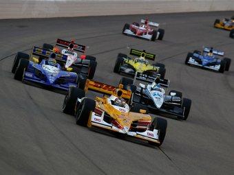 На этапе INDYCAR в Айове квалификацию заменят тремя мини-гонками