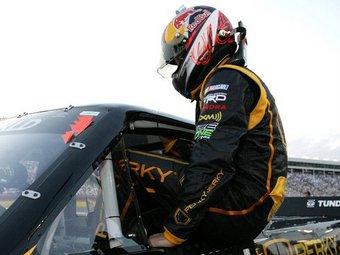 Райкконен отказался от NASCAR из-за слишком большого числа гонок