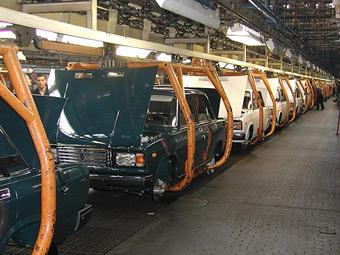 """""""ИжАвто"""" начнет выпуск хэтчбеков Lada Granta в 2014 году"""