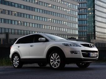 Страховщик назвал самые угоняемые автомобили Москвы и области