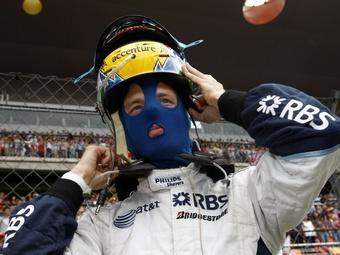 У гонщиков команды Williams появился наставник