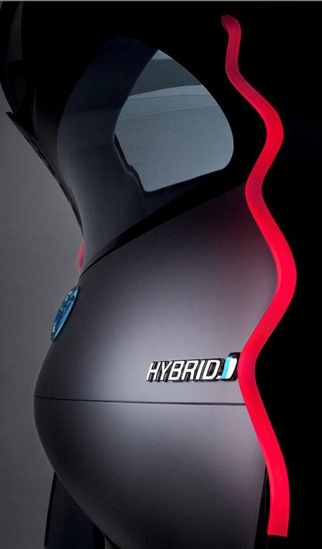 """На моторшоу в Женеве дебютирует прототип новой модели сегмента """"B"""""""