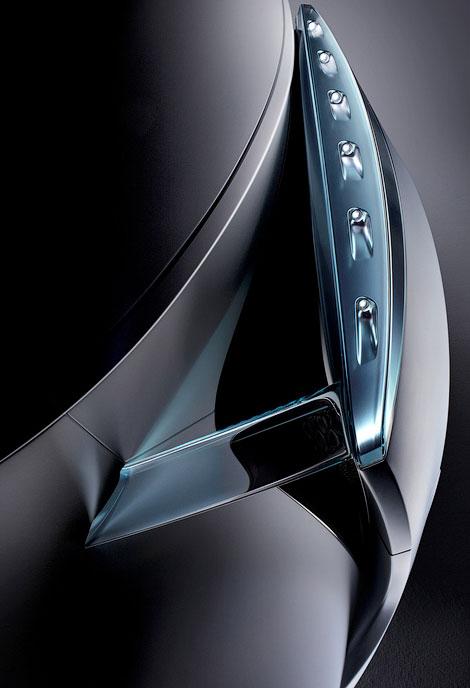 """На моторшоу в Женеве дебютирует прототип новой модели сегмента """"B"""". Фото 1"""