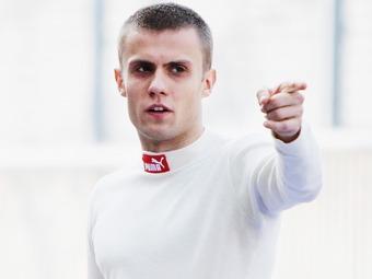 В гоночной серии Auto GP появился второй российский пилот