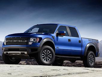 Анти-реклама повысила интерес к пикапам Ford на 40 процентов
