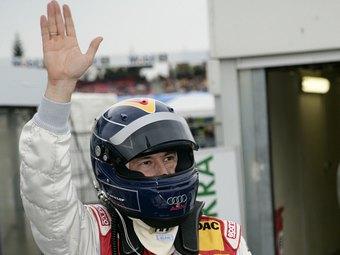 Френтцен примет участие в австралийской гонке кубка Porsche
