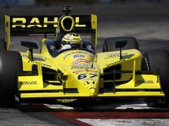 Бобби Рэйхол отказался от мотора Honda ради соперничающей команды