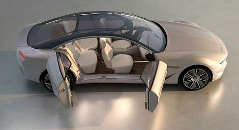 В Женеву компания привезет 816-сильный спортивный автомобиль. Фото 1