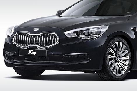 Производитель распространил официальные фотографии модели K9. Фото 2