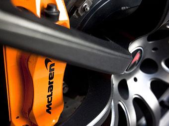 Преемника суперкара McLaren F1 привезут на Гран-при Формулы-1 в Монако