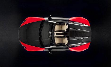 Компания Roding Automobile представит в Женеве свою первую модель