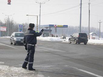 Самой угоняемой маркой Украины стала Lada