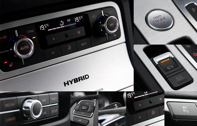 Длительный тест VW Touareg Hybrid: узнаем характер и считаем стоимость владения. Фото 5