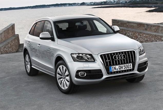 Длительный тест VW Touareg Hybrid: узнаем характер и считаем стоимость владения. Фото 7
