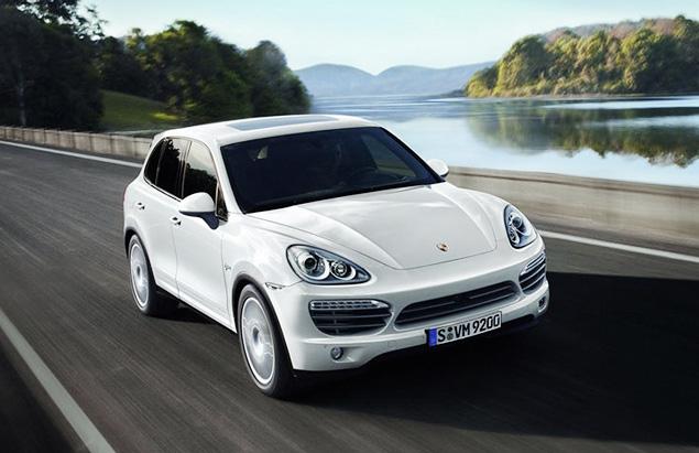 Длительный тест VW Touareg Hybrid: узнаем характер и считаем стоимость владения. Фото 9