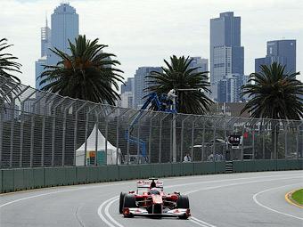 Экклстоун назвал наименее жизнеспособную гонку Формулы-1