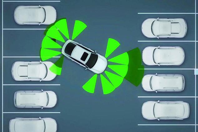 Технологии будущего, разработкой которых занимаются в Audi. Фото 2