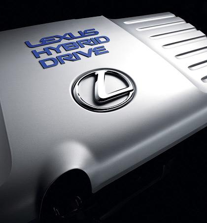 Длительный тест Lexus CT 200h: гибридом по премиуму. Фото 2