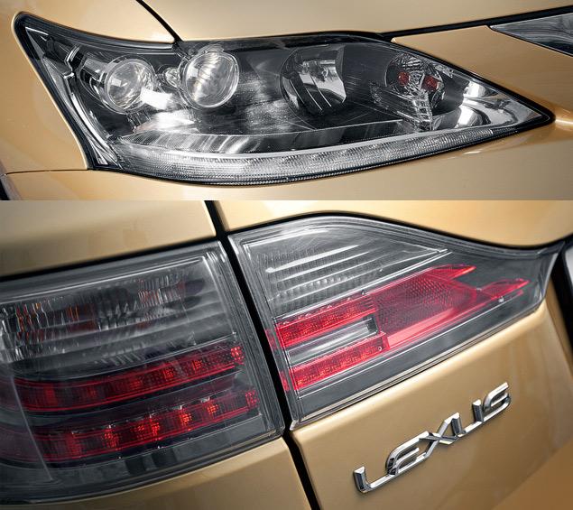 Длительный тест Lexus CT 200h: гибридом по премиуму. Фото 10