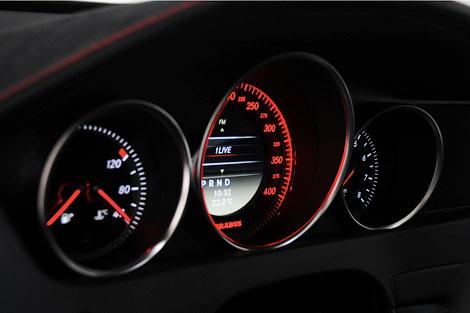 Тюнинговое 800-сильное купе оценили в 450 тысяч евро. Фото 3