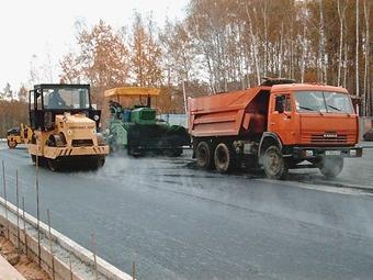 В России введут единый стандарт качества дорог