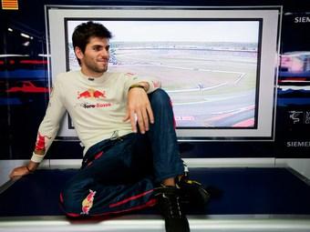 Хайме Альгерсуари станет комментатором Формулы-1