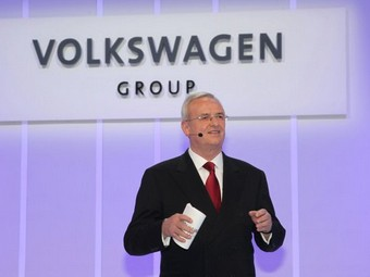 Volkswagen вложит в разработку экономичных машин 62 миллиарда евро