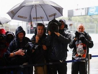 FIA нашла постоянного телевещателя для гонок WRC