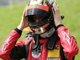 Четвертый россиянин в Формуле-Renault 3.5 определился с командой