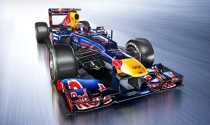 Команды и пилоты формульного чемпионата 2012 года
