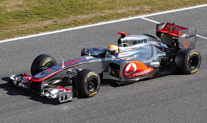 Команды и пилоты формульного чемпионата 2012 года. Фото 3