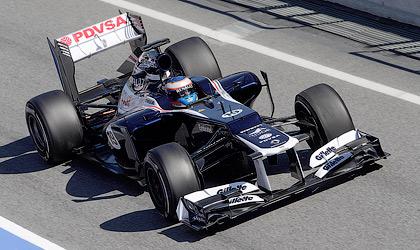 Команды и пилоты формульного чемпионата 2012 года. Фото 24