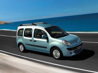 """Компания Renault задумалась о выпуске на """"АвтоВАЗе"""" коммерческих фургонов"""