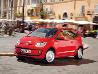 В Германии концерн VW стал лидером продаж в семи из девяти сегментов