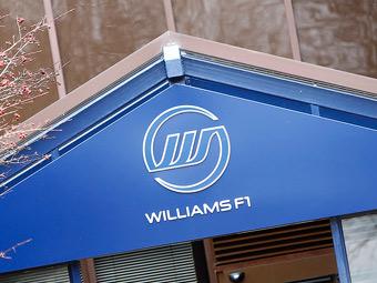 За год чистая прибыль команды Williams выросла на 25 процентов